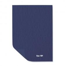 Бумага дизайнерская<br>OYA VERY DARK BLUE НАСЫЩЕННЫЙ ТЕМНО-СИНИЙ<br>270 г/м2