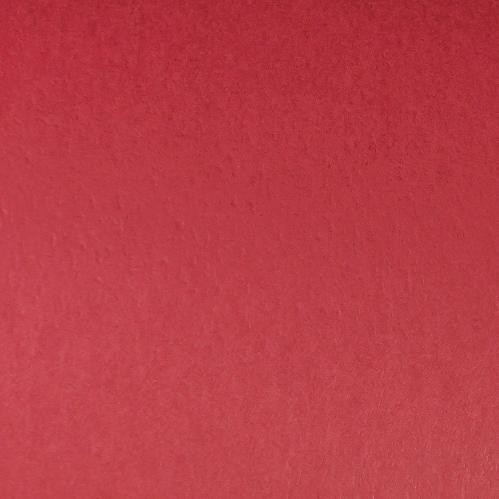 Бумага дизайнерская<br> SIRIUS RED КРАСНЫЙ<br>270 г/м2