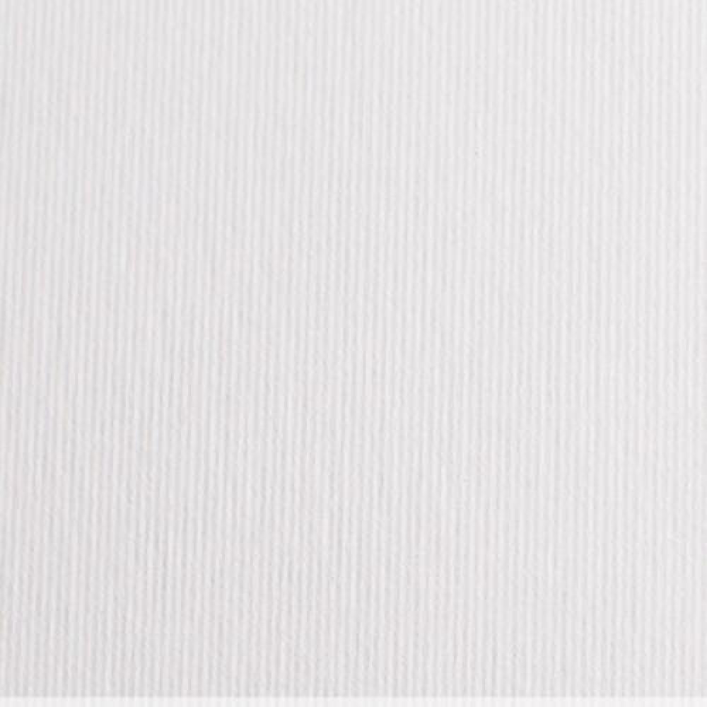 Бумага дизайнерская<br>TWILL Белый<br>300 г/м2