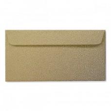 Конверт дизайнерский<br>BUKLET Originals Metallics Bronze Бронза<br>120 г/м2