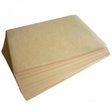 Крафт-бумага 78 г/м2, 300x300мм (500 л. в пачке)