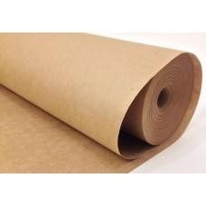 Крафт-бумага марки A, 50 г/м2 (Рулон 700 мм, длина 10 м)
