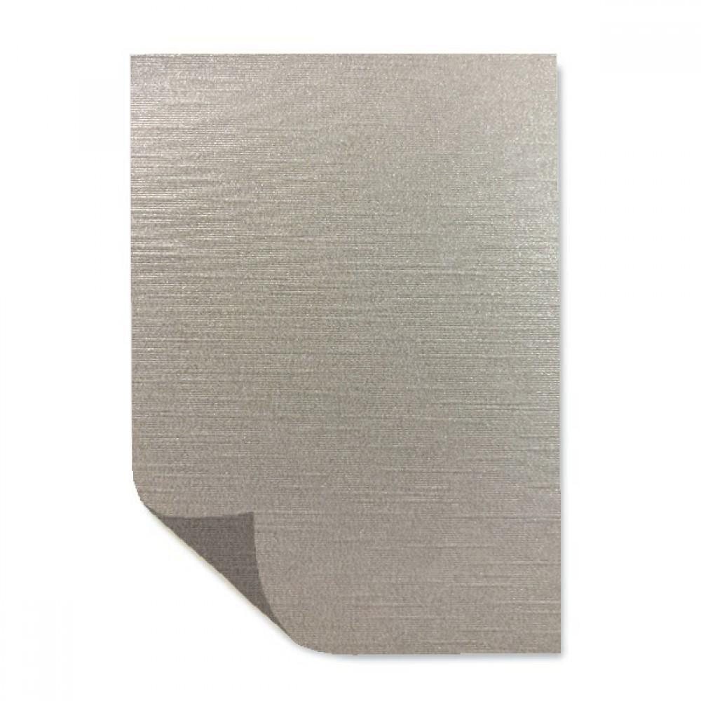 Бумага дизайнерская<br>SEDEF LINEN WHITE БЕЛЫЙ<br>250 г/м2
