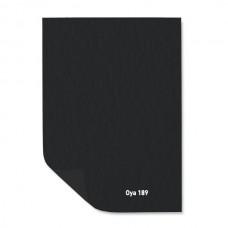 Бумага дизайнерская<br>OYA BLACK ЧЕРНЫЙ<br>300 г/м2, SRA3