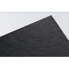 Переплетный материал<br>SOFTY Black Черный<br>120 г/м2