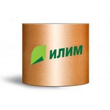 Бумага офсетная Илим 80 г/м2, 1060 мм белизна 104%