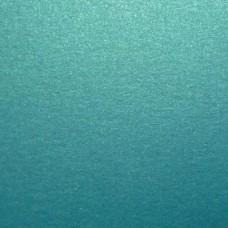 Бумага дизайнерская<br>COCKTAIL Бирюзовый<br>290 г/м2