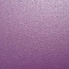 Бумага дизайнерская<br>COCKTAIL Лиловый<br>290 г/м2