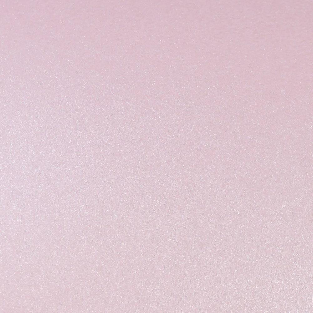Бумага дизайнерская<br>MAJESTIC Розовый лепесток<br>290 г/м2