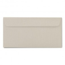 Конверт дизайнерский<br>BUKLET Linen CREAM Кремовый<br>120 г/м2
