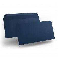Конверт дизайнерский<br>BUKLET CARISMA Dark Blue Темно-синий<br>120 г/м2