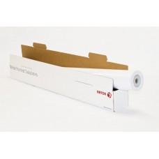 Бумага рулонная Xerox, 75 г/м2, A2 420 мм х 175 м х 76 мм