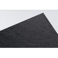 Переплетный материал<br>SOFTY Black Черный<br>300 г/м2
