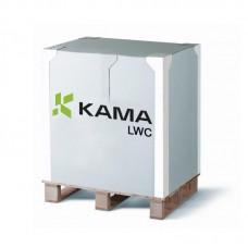 Бумага легкомелованная 65/620*930 LWC Кама