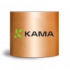 Бумага офсетная Кама, 65 г/м2, 620 мм
